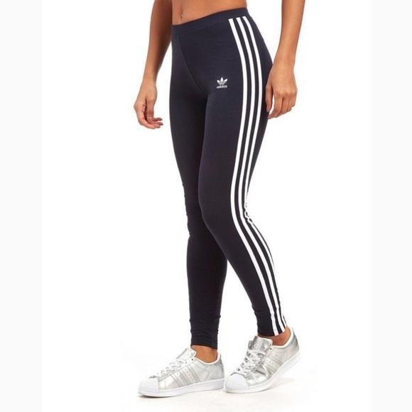 Adidas Originals Tri Color Leggings